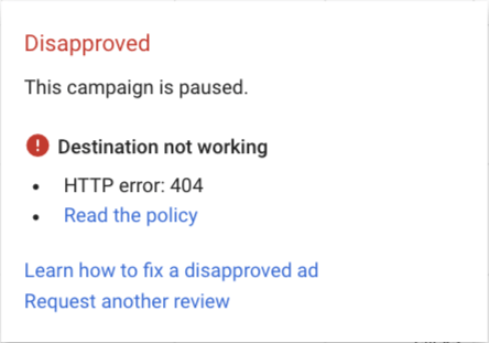 Google Ads launches new tool called the policy manager - 2